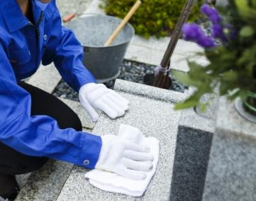 安心の墓石10年保証!定期点検、墓石のリフォームもお任せください。