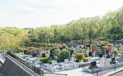 合祀墓・永代供養墓